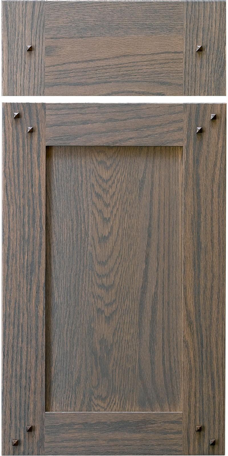 Cottage Door Sample