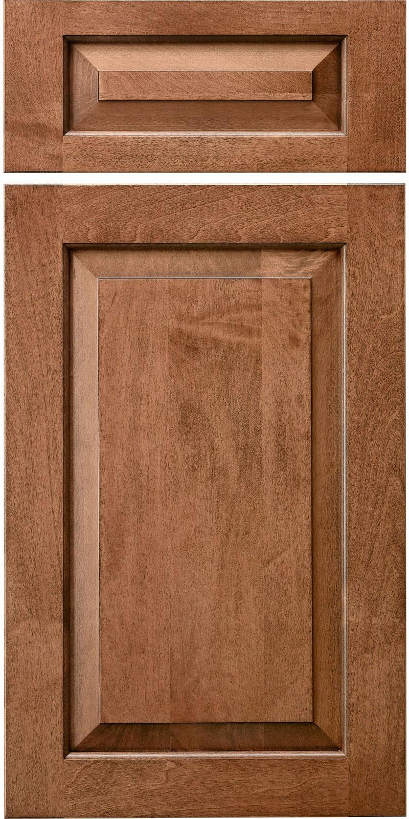 CRP10 Style 2 Door Sample