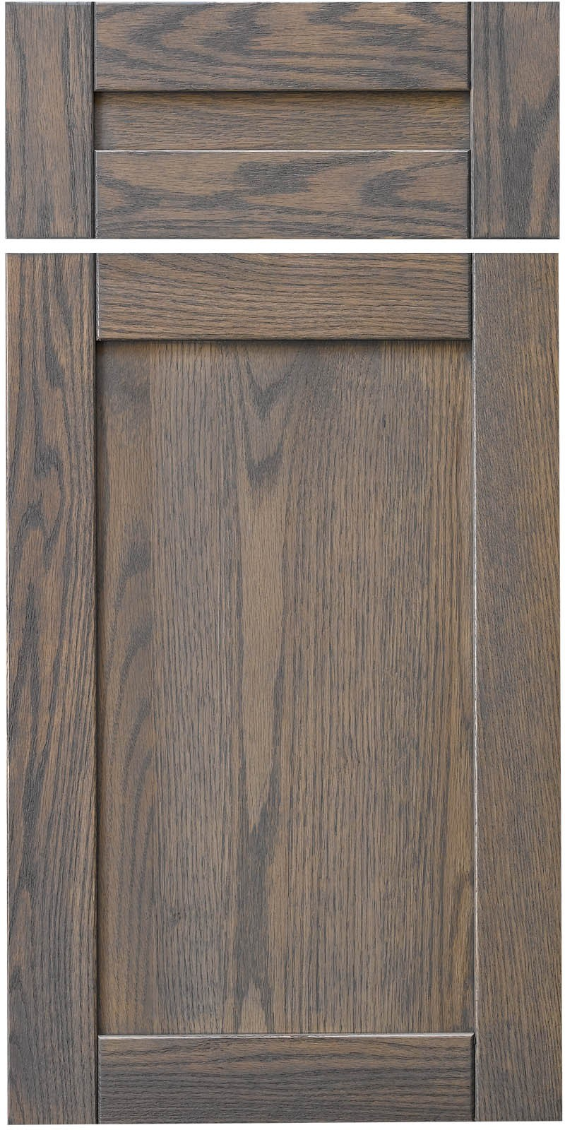 Fairhaven Door Sample