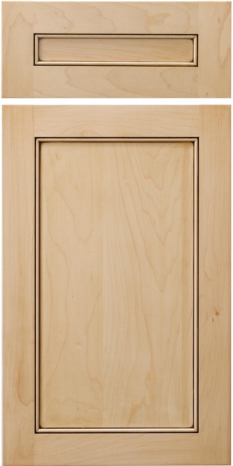 Madison Door Sample