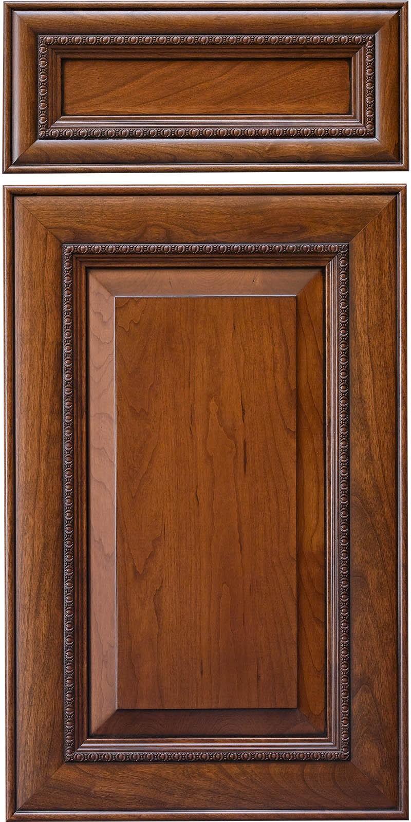 Montclair Door Sample
