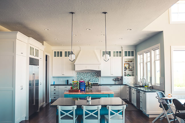 Dont Remodel Your Kitchen Without This List