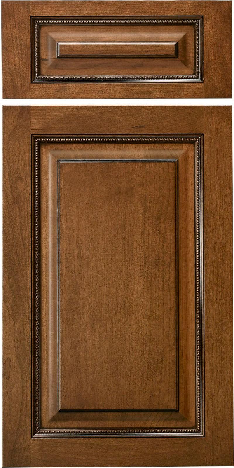 Newbury Door Sample