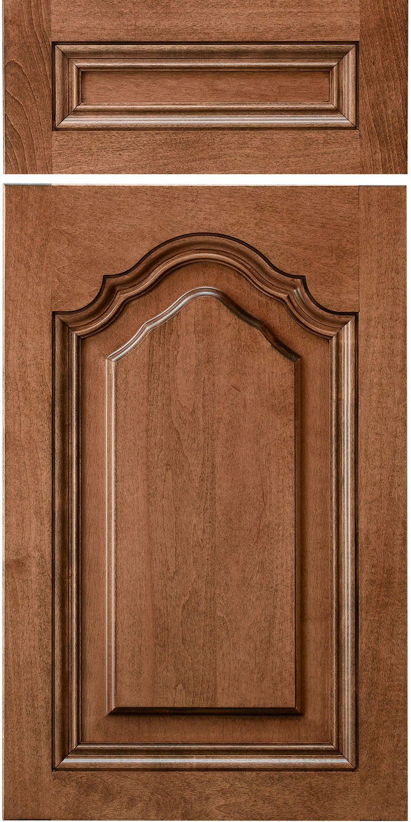 Presidential Cathedral Door Sample