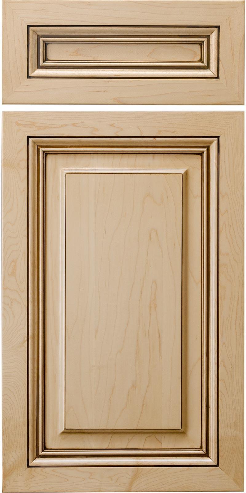 Presidential Metered Door Sample