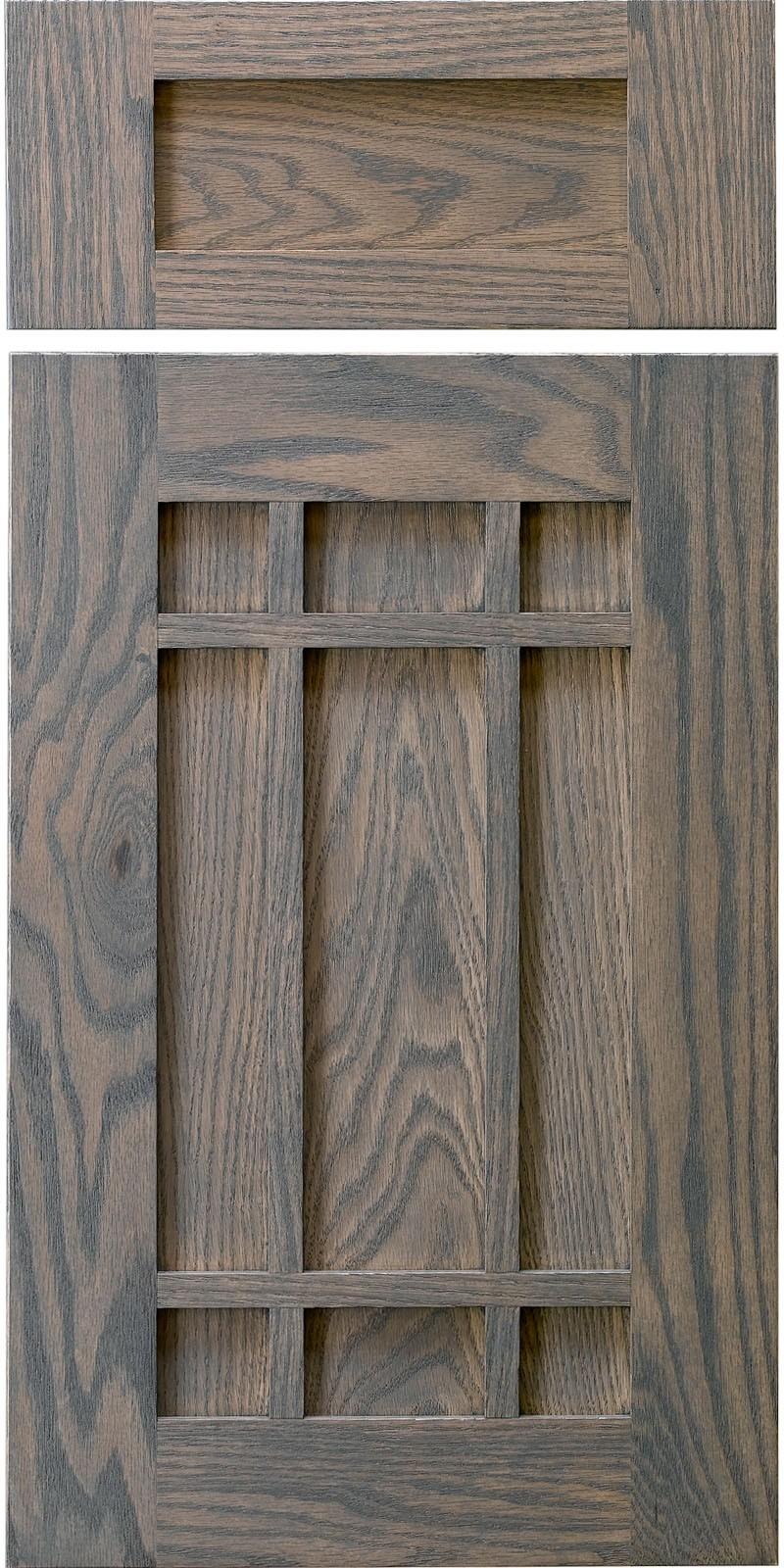 San Raphael Door Sample