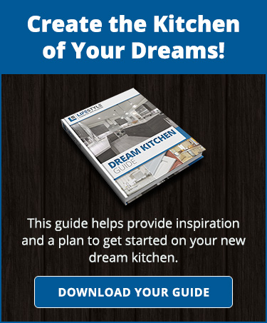 Download your FREE Dream Kitchen Guide today!