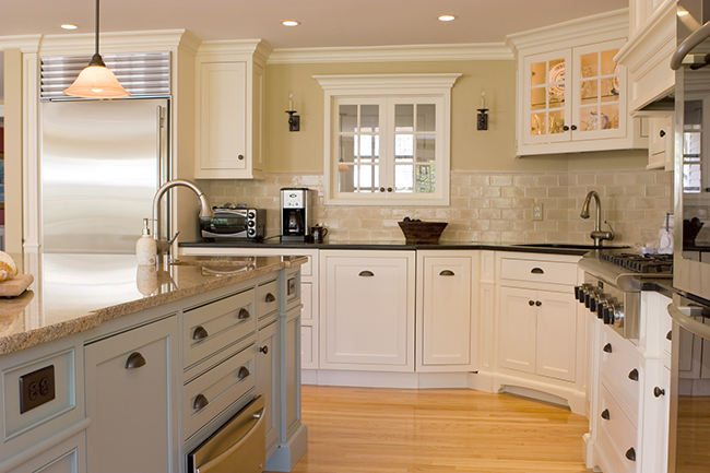 Benefits of Repurposing Your Existing Kitchen Cabinets Lifestyle
