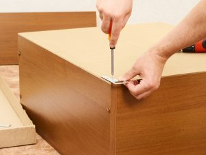 Assembly of your Conastoga Cabinets Lifestyle Cabinetry and Millwork