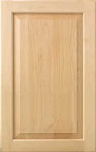 Traditional Style – Better Sample Door