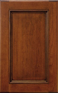 Transitional Style – Better Sample Door