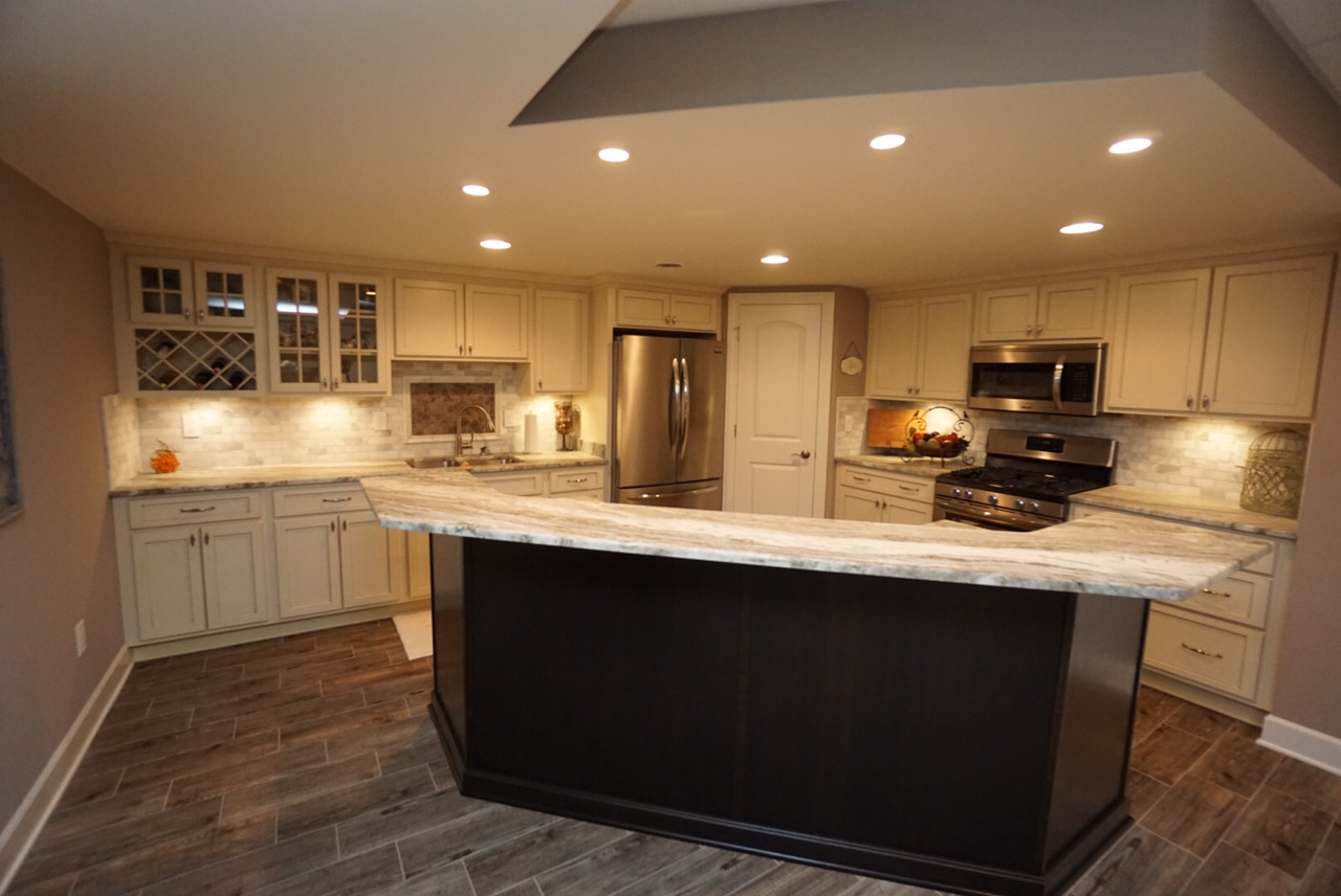 Inset vs Overlay Kitchen Cabinets