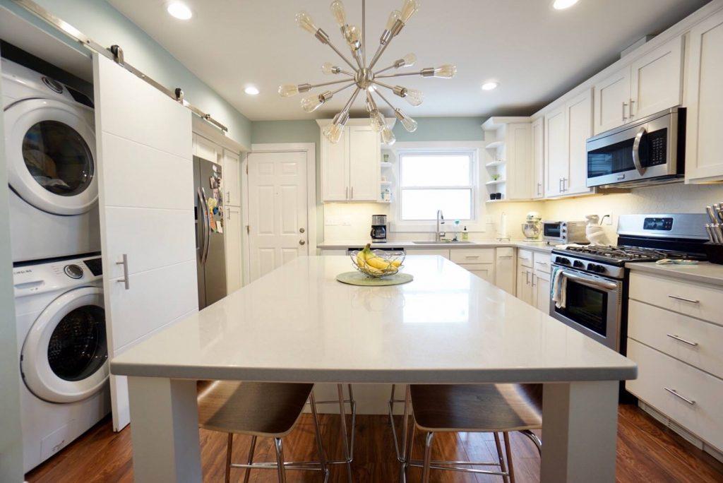RTA Cabinet Kitchen