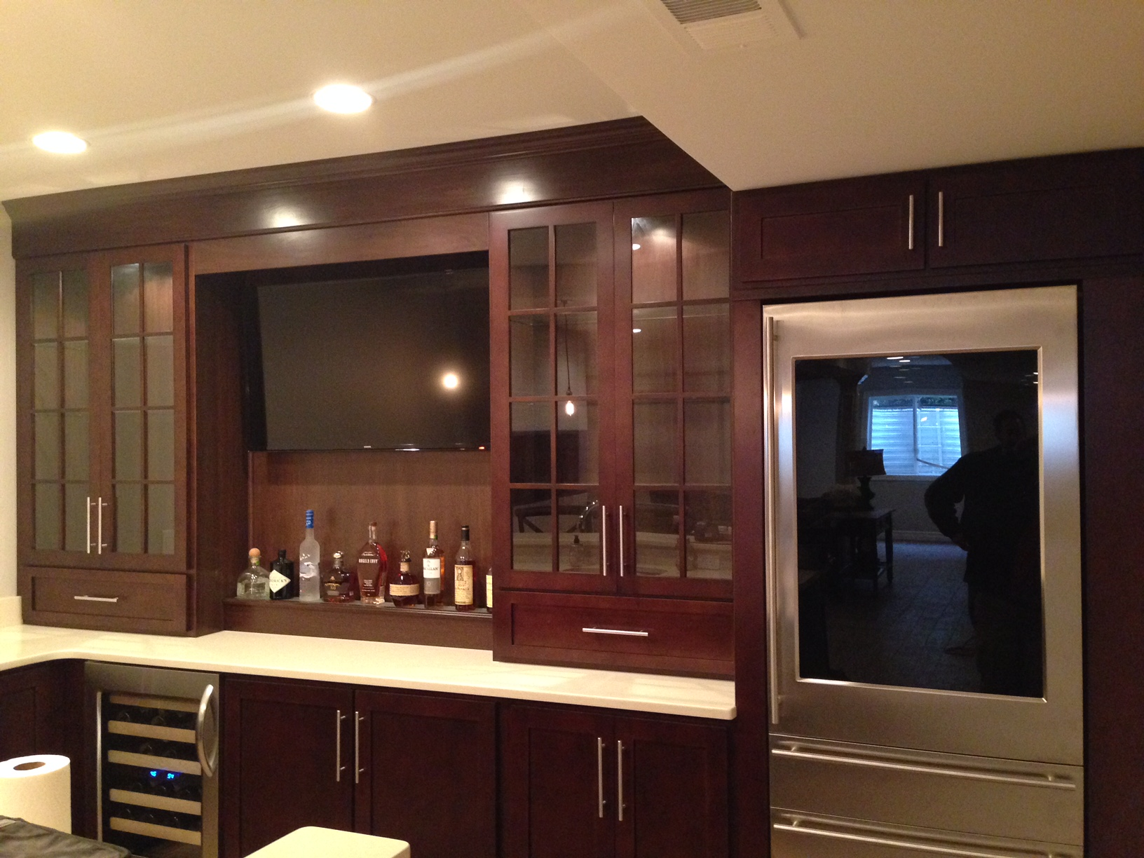 Types of Kitchen Cabiets For Your Remodel
