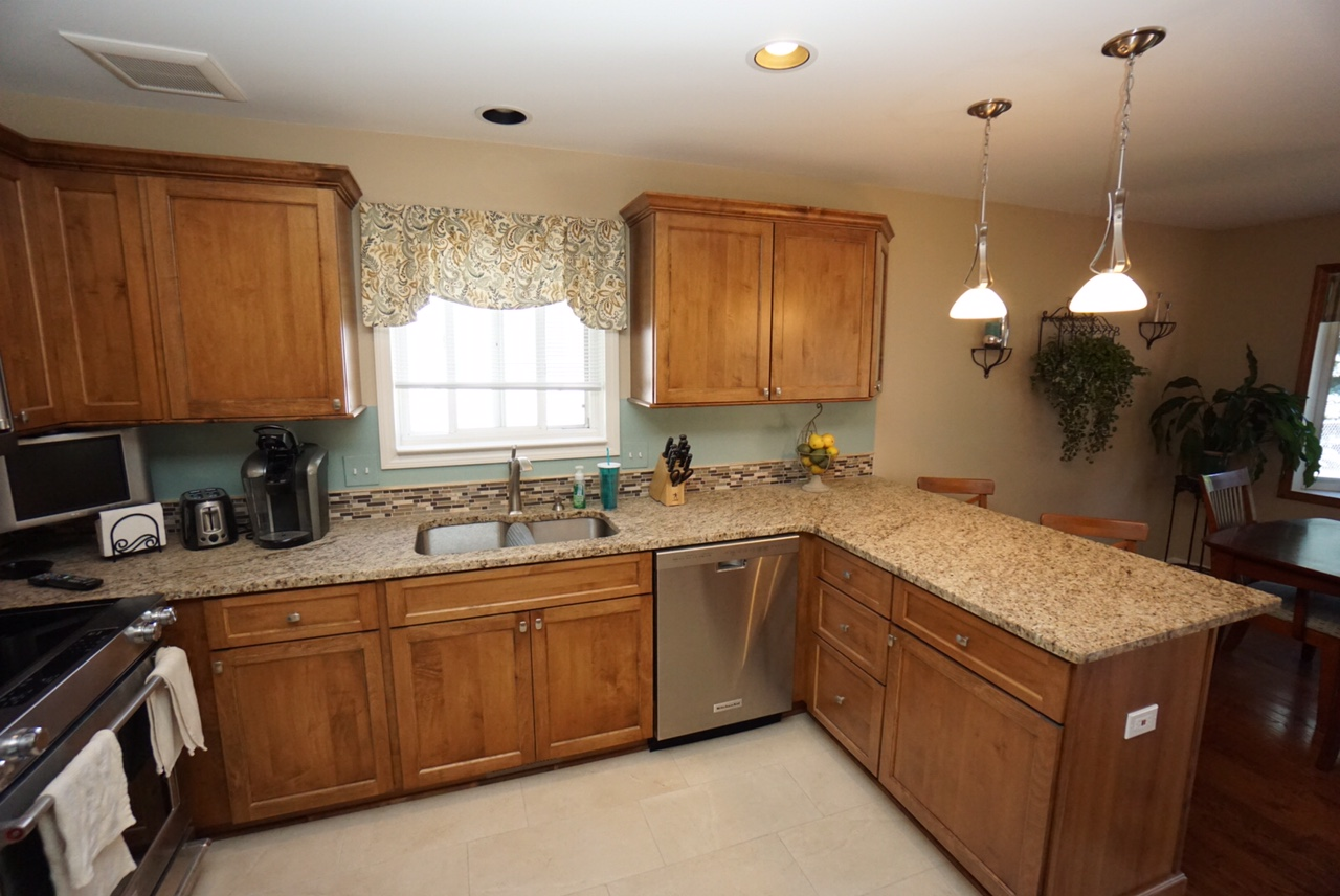 3 Ways Your Unfinished Cabinets Will Complete Your Kitchen Remodel