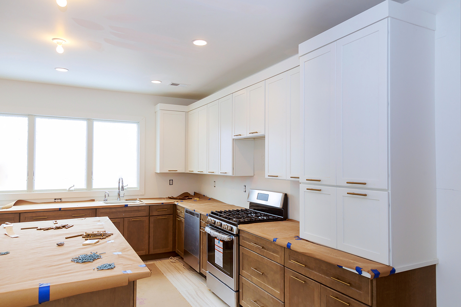 Common Mistakes in Your Kitchen Remodel
